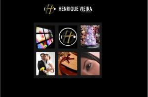 Henrique Vieira - site